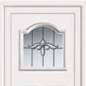External UPVC Doors