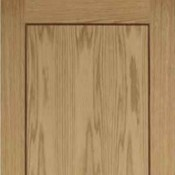Interior Oak - Inlay Doors
