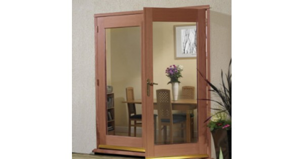 be78bc0a1eed XL Joinery - External French Doors