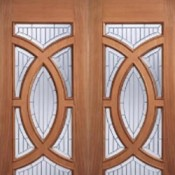 Adoorable Hardwood Double Glazed Pairs