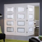 Internal Folding/Sliding Doorsets